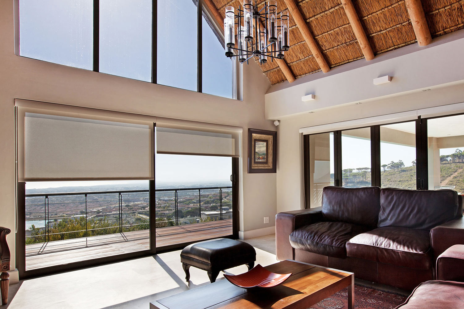Roller Blinds - Get A Quote | Sol Shutters & Blinds