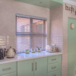 Aluminium Venetian Kitchen Blinds   Sol Shutters & Blinds