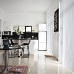 Vertical Blinds For Your Dining Room   Sol Shutters